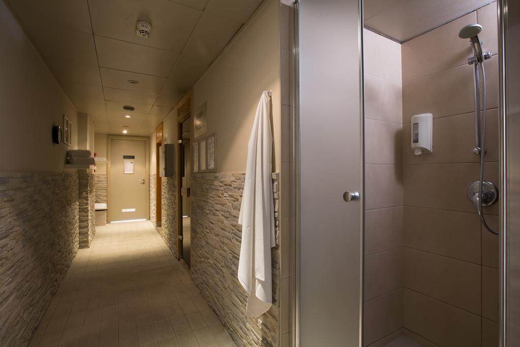 Image #7 - Adina Apartment Hotel - Budapest
