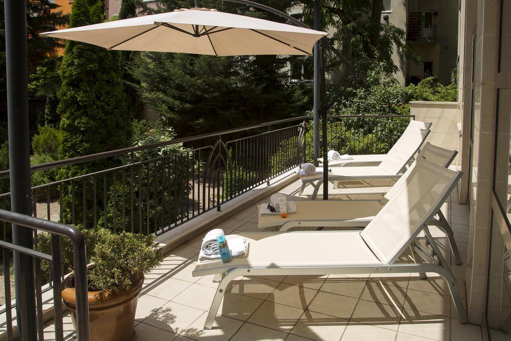 Image #9 - Adina Apartment Hotel - Budapest