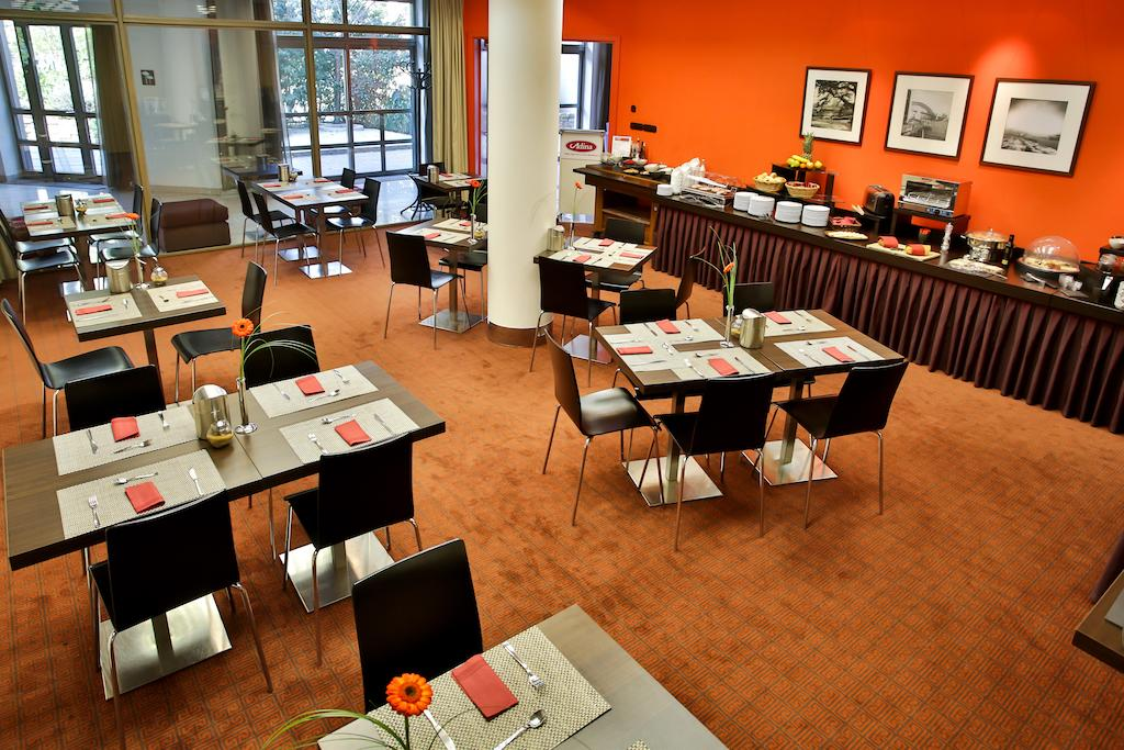Image #12 - Adina Apartment Hotel - Budapest