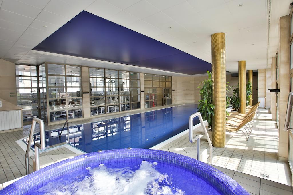 Image #14 - Adina Apartment Hotel - Budapest