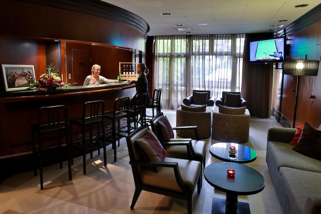 Image #16 - Adina Apartment Hotel - Budapest