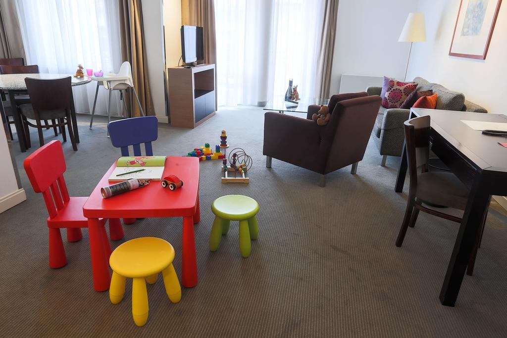 Image #20 - Adina Apartment Hotel - Budapest