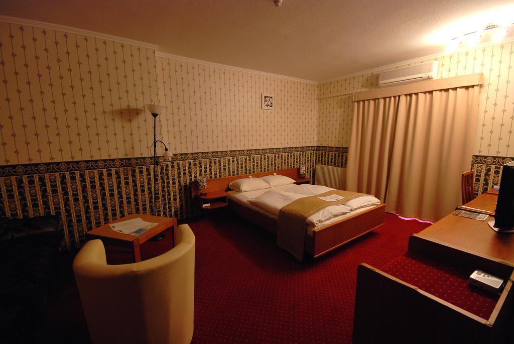 Image #5 - Hotel Amadeus - Budapest