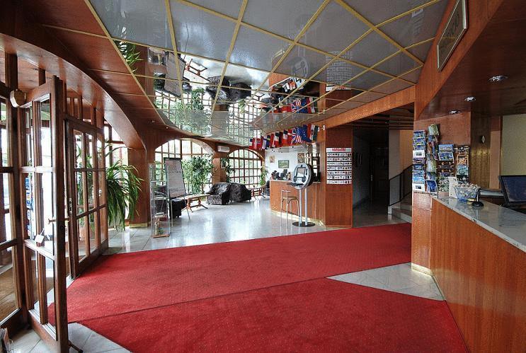Image #8 - Hotel Amadeus - Budapest