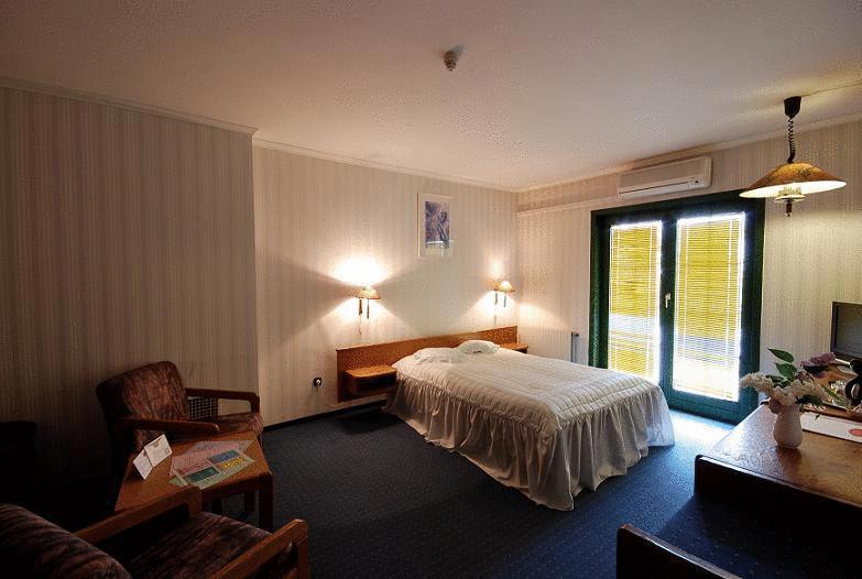 Image #9 - Hotel Amadeus - Budapest