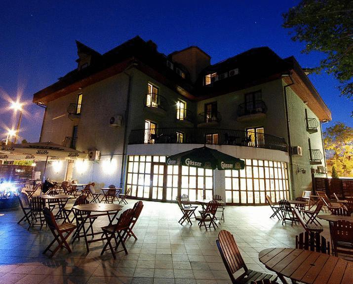 Image #11 - Hotel Amadeus - Budapest