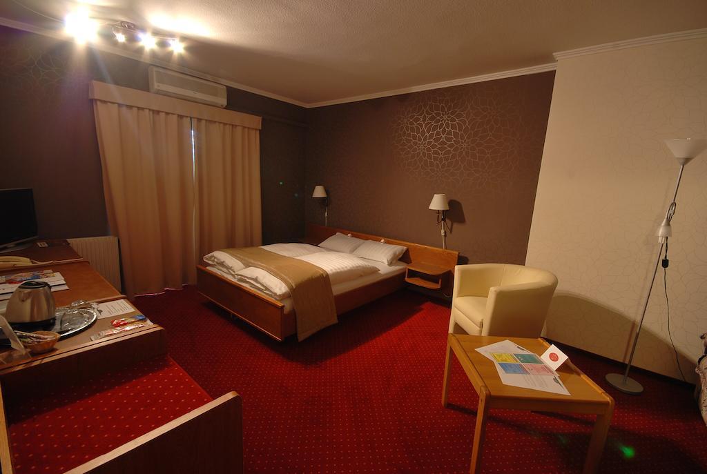 Image #13 - Hotel Amadeus - Budapest