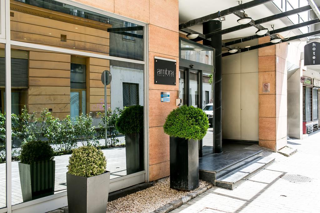 Image #2 - Hotel Ambra - Budapest