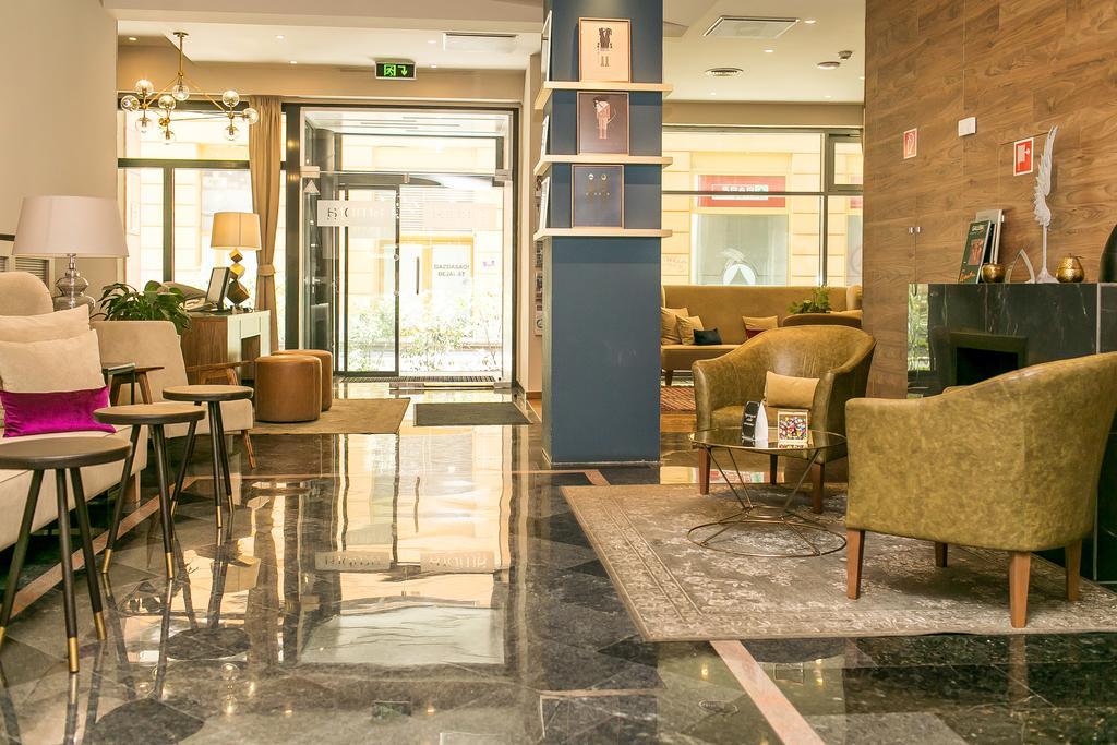 Image #4 - Hotel Ambra - Budapest