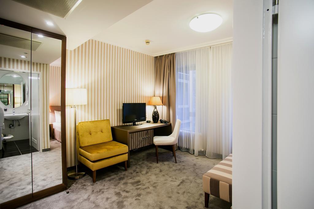 Image #11 - Hotel Ambra - Budapest