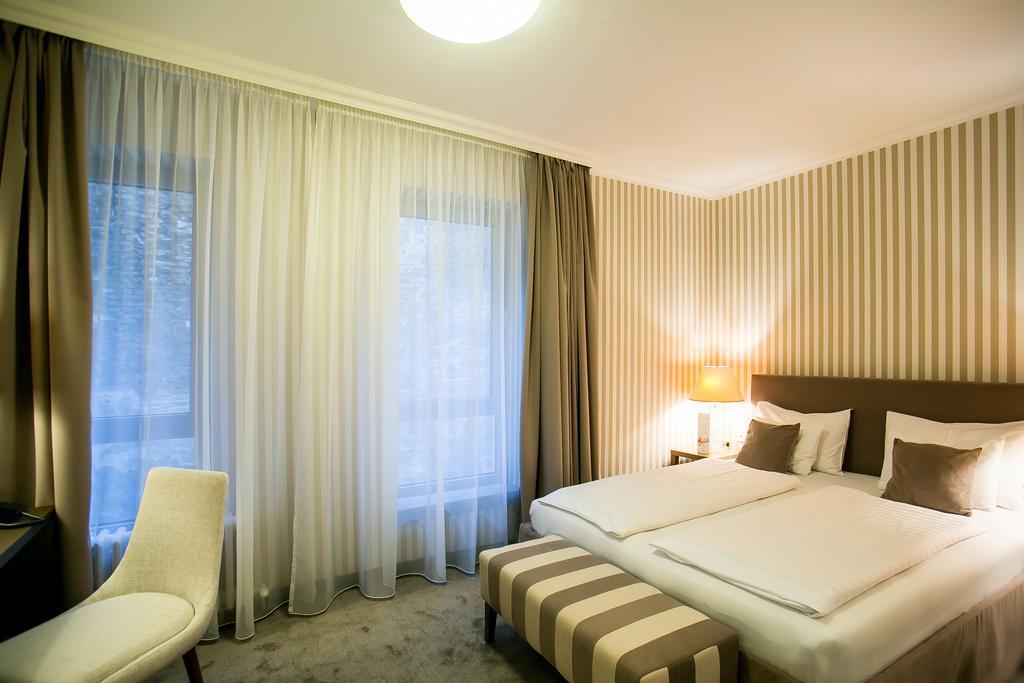 Image #13 - Hotel Ambra - Budapest