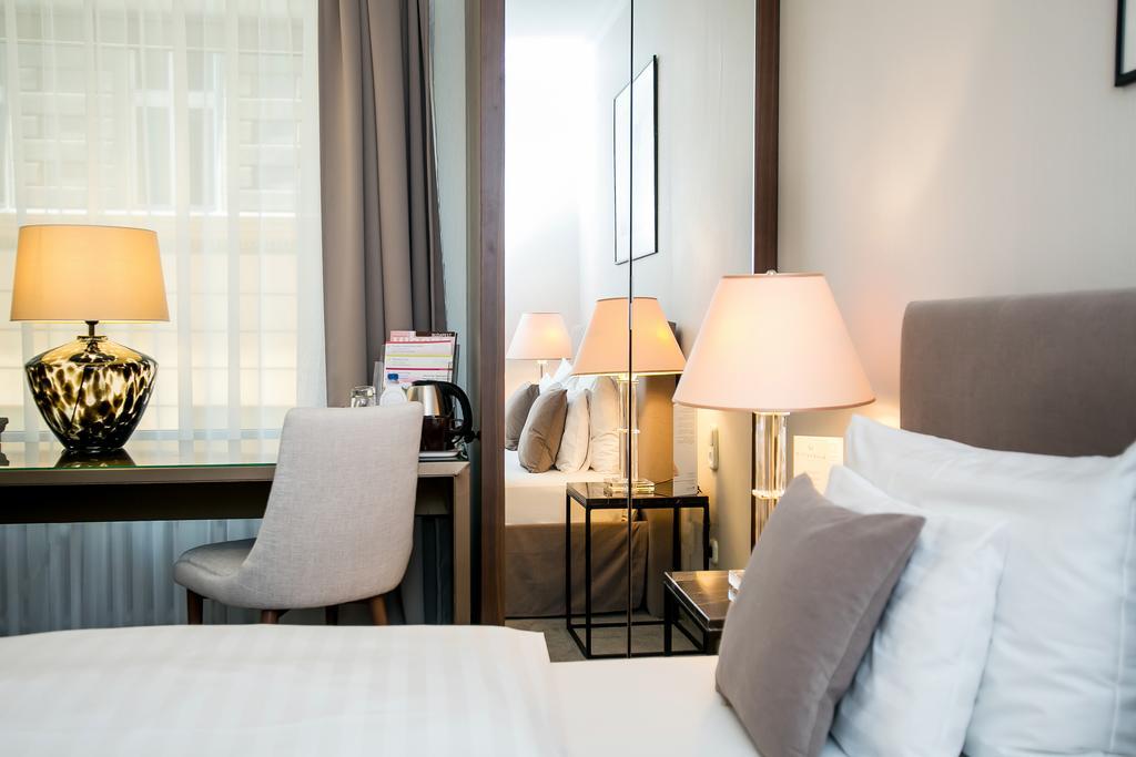 Image #17 - Hotel Ambra - Budapest