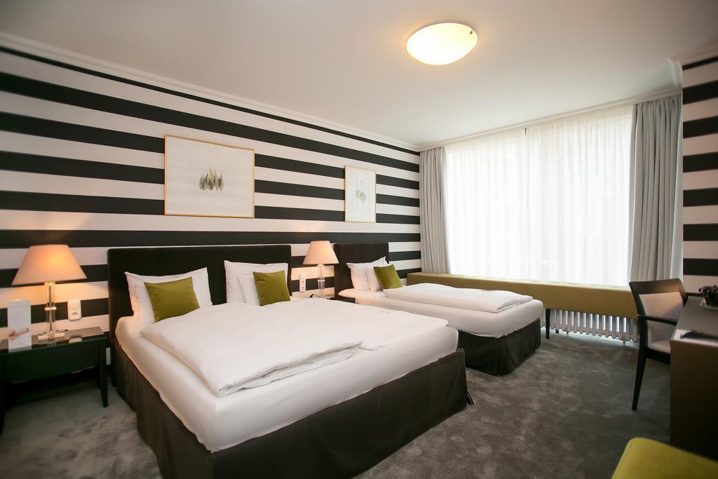 Image #18 - Hotel Ambra - Budapest