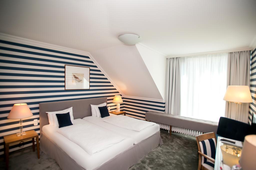 Image #20 - Hotel Ambra - Budapest