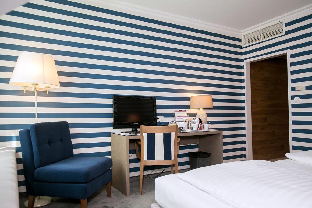 Image #21 - Hotel Ambra - Budapest