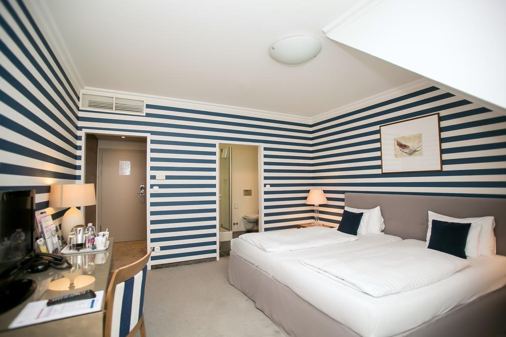 Image #22 - Hotel Ambra - Budapest