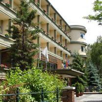 Mamaison Hotel Andrassy, Budapest