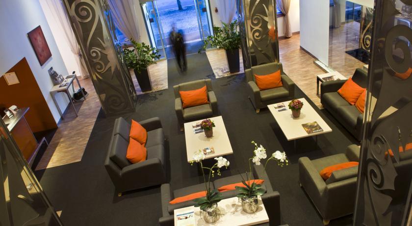 Image #4 - Mamaison Hotel Andrassy - Budapest