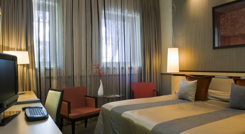 Image #5 - Mamaison Hotel Andrassy - Budapest