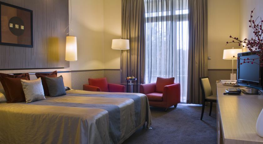 Image #10 - Mamaison Hotel Andrassy - Budapest