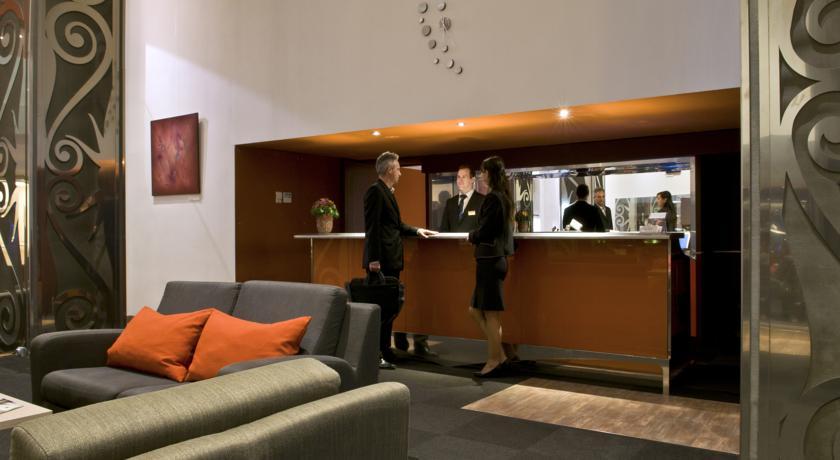 Image #11 - Mamaison Hotel Andrassy - Budapest