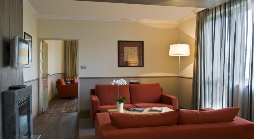 Image #12 - Mamaison Hotel Andrassy - Budapest