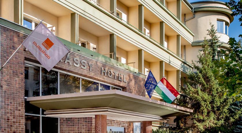 Image #19 - Mamaison Hotel Andrassy - Budapest