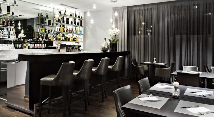 Image #21 - Mamaison Hotel Andrassy - Budapest