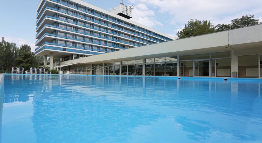 Image #1 - Hotel ANNABELLA - Balatonfüred