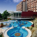 Danubius Health Spa Resort Aqua Hotel, Heviz