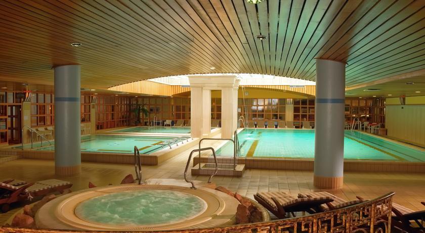 Image #5 - Aquincum Hotel Budapest - Budapest