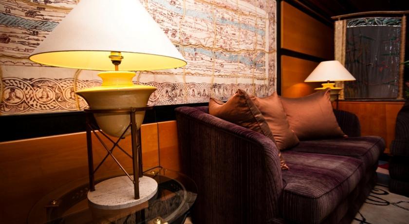 Image #8 - Aquincum Hotel Budapest - Budapest