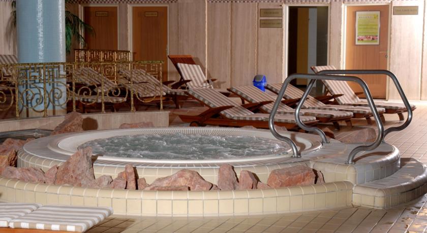 Image #9 - Aquincum Hotel Budapest - Budapest