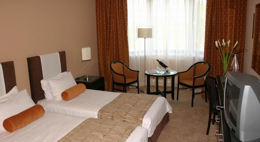 Image #14 - Aquincum Hotel Budapest - Budapest