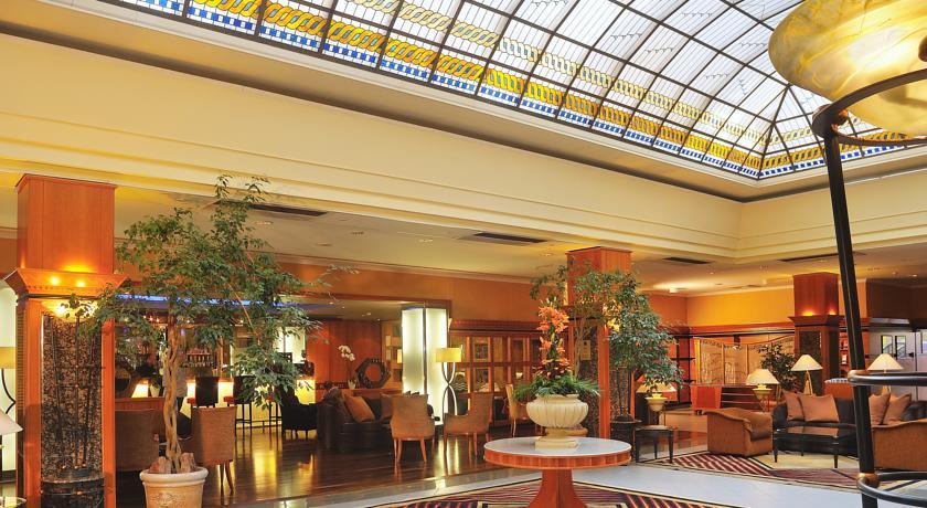 Image #23 - Aquincum Hotel Budapest - Budapest