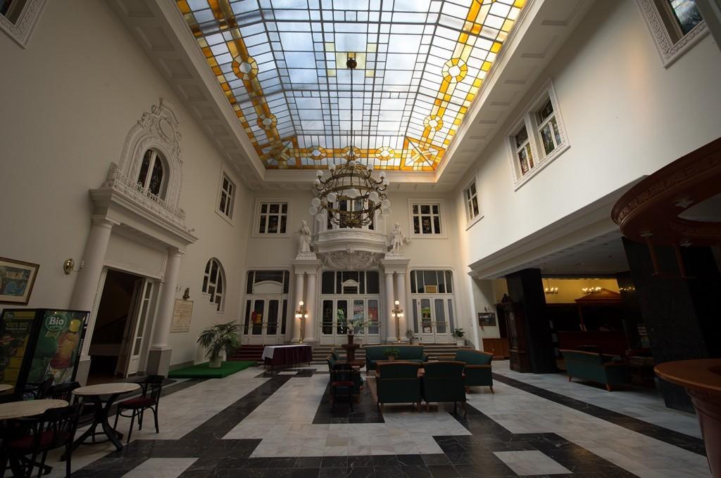 Image #8 - Grand Hotel ARANYBIKA - Debrecen