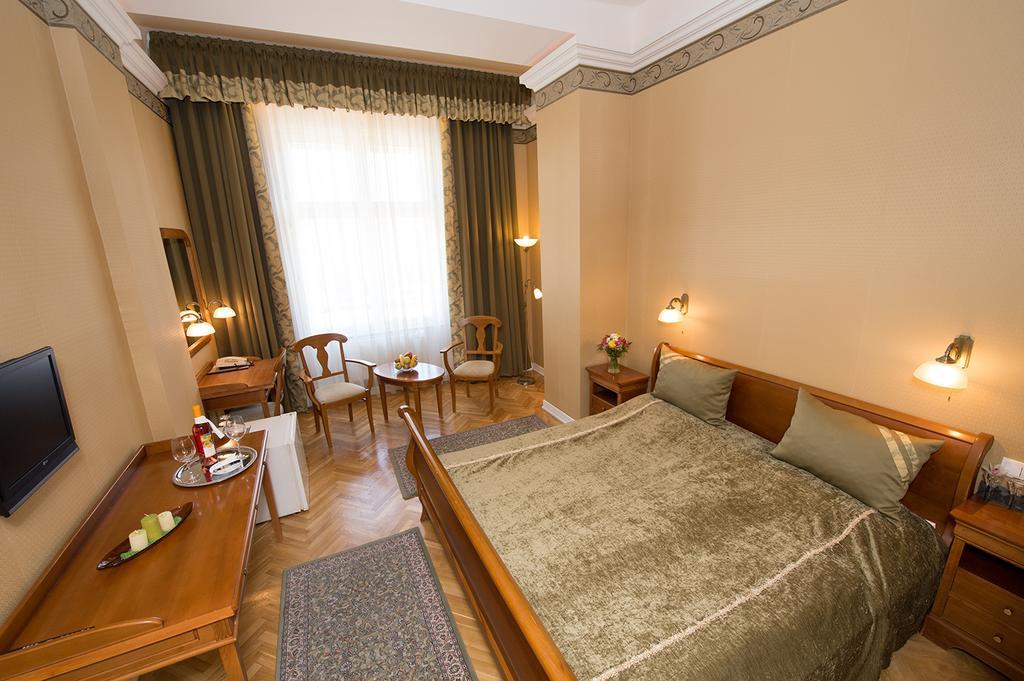 Image #13 - Grand Hotel ARANYBIKA - Debrecen