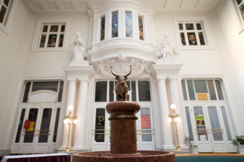 Image #16 - Grand Hotel ARANYBIKA - Debrecen