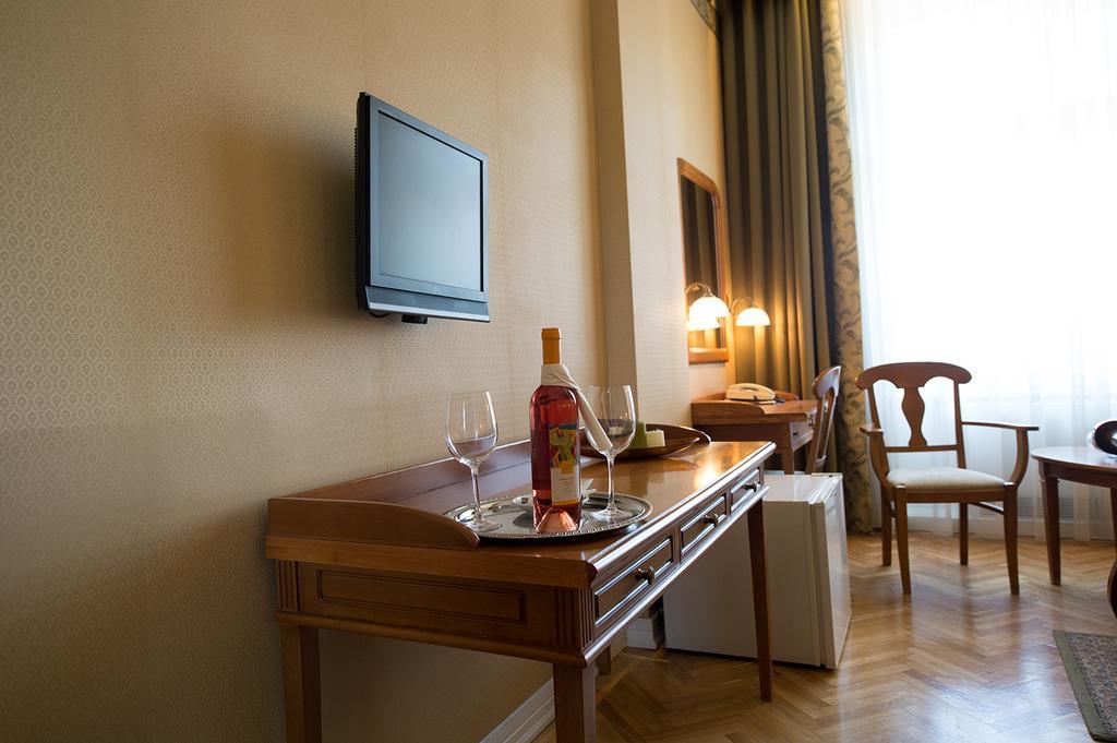 Image #21 - Grand Hotel ARANYBIKA - Debrecen