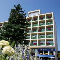 book Aranyhomok Business Wellness Hotel, Budapest