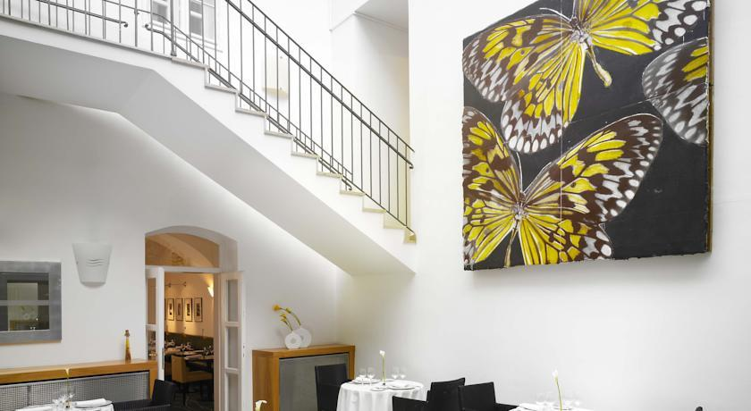 Image #17 - Art'Otel Budapest - Budapest