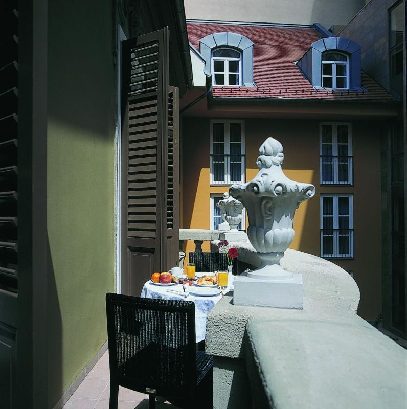 Image #21 - Art'Otel Budapest - Budapest