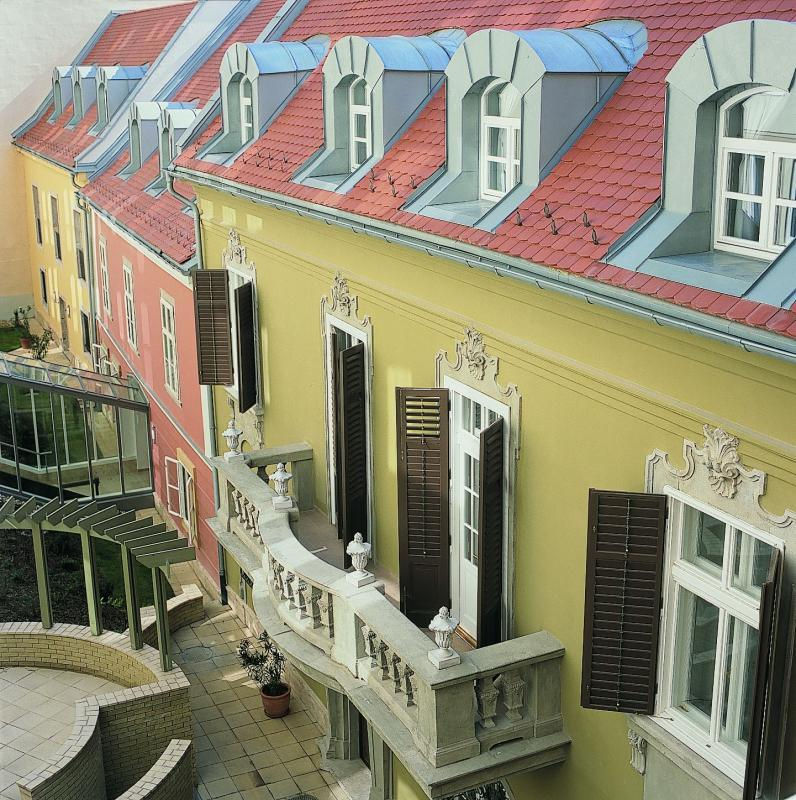 Image #22 - Art'Otel Budapest - Budapest