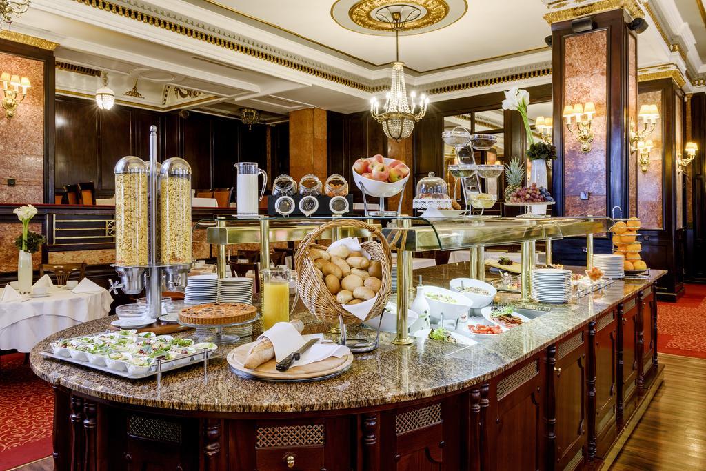 Image #2 - Danubius Hotel Astoria - Budapest