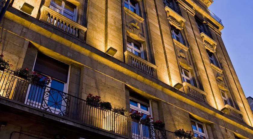 Image #3 - Danubius Hotel Astoria - Budapest