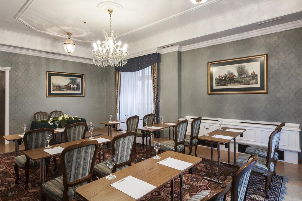 Image #5 - Danubius Hotel Astoria - Budapest