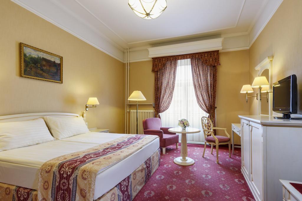 Image #6 - Danubius Hotel Astoria - Budapest