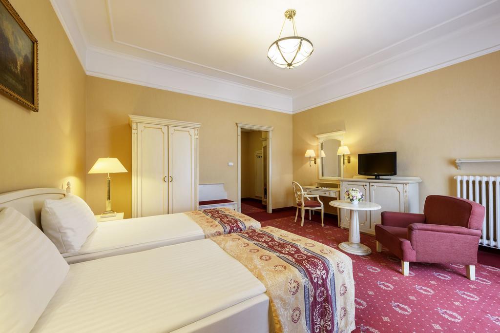 Image #10 - Danubius Hotel Astoria - Budapest