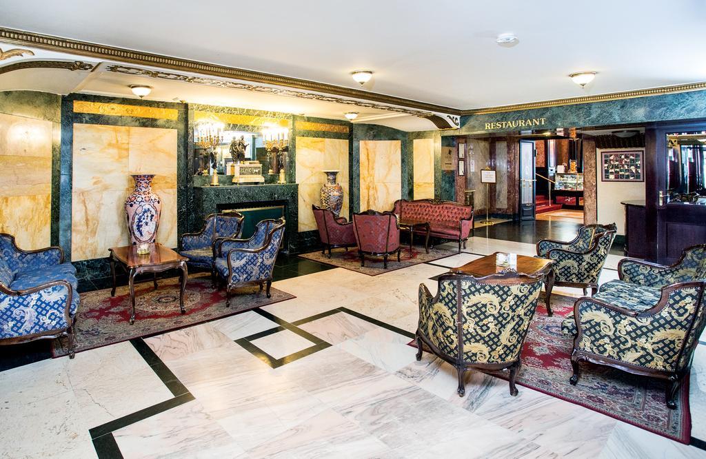 Image #13 - Danubius Hotel Astoria - Budapest