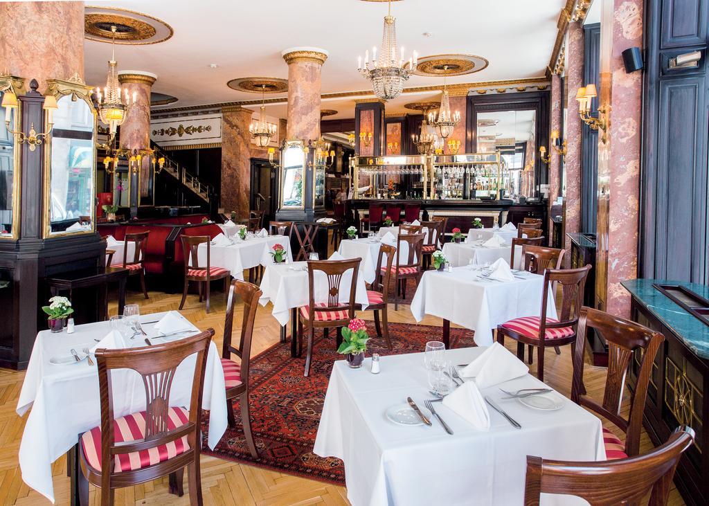 Image #14 - Danubius Hotel Astoria - Budapest